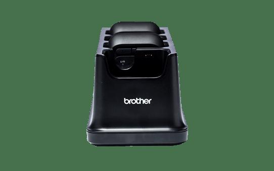 Brother PA-4CR-001 punjač/nosač za baterije s četiri postaje 5