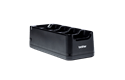 PA-4CR-002 laadstation voor vier mobiele RJ printers 2