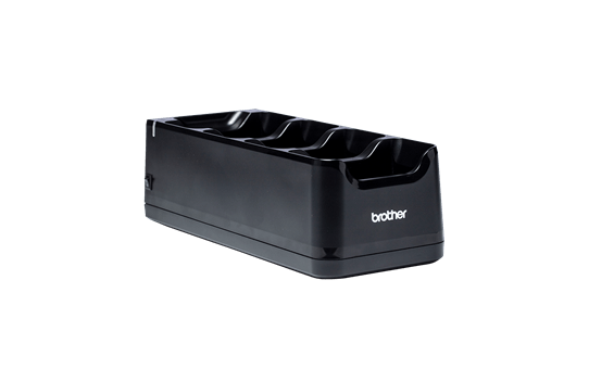 PA-4CR-002 docking station voor 4 printers 2