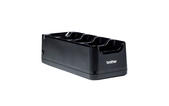 Brother PA-4CR-002 4-Slot Docking Cradle 2