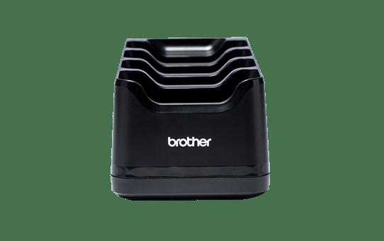 Brother PA-4CR-002 punjač/nosač za baterije s četiri postaje