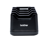 PA-4CR-002 docking station voor 4 printers