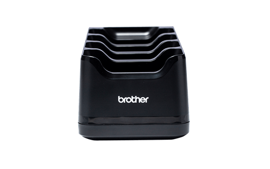 Brother PA4CR002EU ladestasjon for 4 enheter