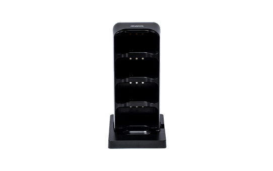 PA-4CR-002 laadstation voor vier mobiele RJ printers 4