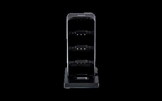 PA-4CR-002 - Telakointiasema neljälle tulostimelle 4