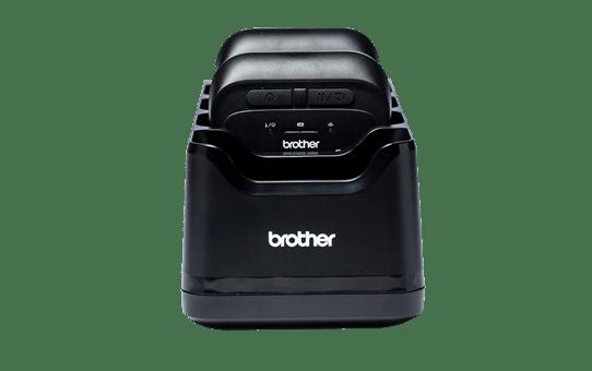 Brother PA-4CR-002 punjač/nosač za baterije s četiri postaje 5
