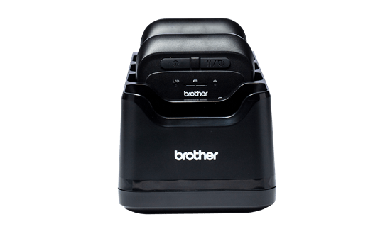 Brother PA-4CR-002EU 4-Slot Docking Cradle 5