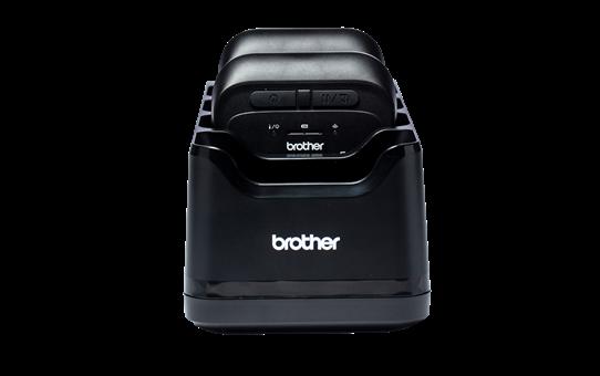 Brother PA-4CR-002 4 foglalatos dokkoló bölcső 5