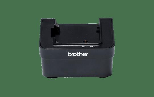 Brother PABC005EU batterilader for 1 batteri