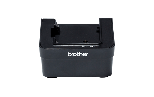 Nabíječka akumulátoru Brother PA-BC-005 s jedním slotem