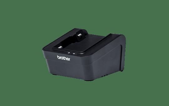 Brother PA-BC-005 vieno lizdo baterijos įkroviklis 3
