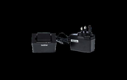 Brother PA-BC-005 vieno lizdo baterijos įkroviklis 4
