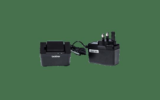 Brother PA-BC-005 vienas nišas akumulatora lādētājs 4