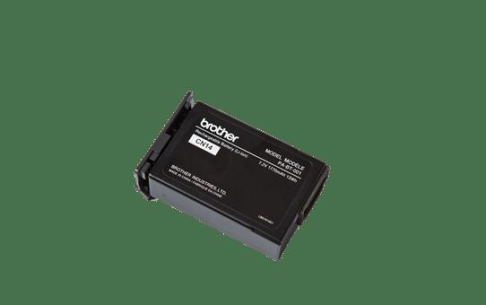 PA-BT-001A oplaadbare li-ionbatterij
