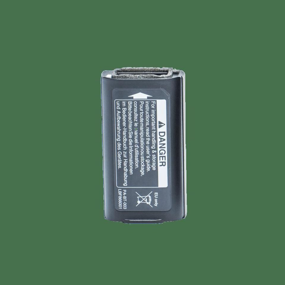 Bateria de iões de lítio PABT003 Brother