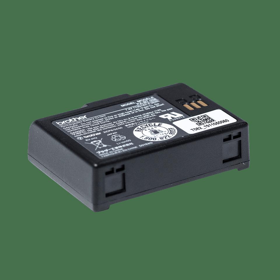 Brother PABT008 oppladbart Li-ion batteri