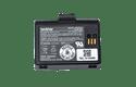 PA-BT-008 - standard genopladeligt Li-ion batteri 2