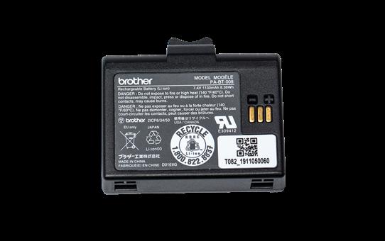 Brother PA-BT-008 Li-ion-batteri 2