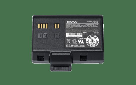 PA-BT-009 standaard oplaadbare li-ionbatterij 2