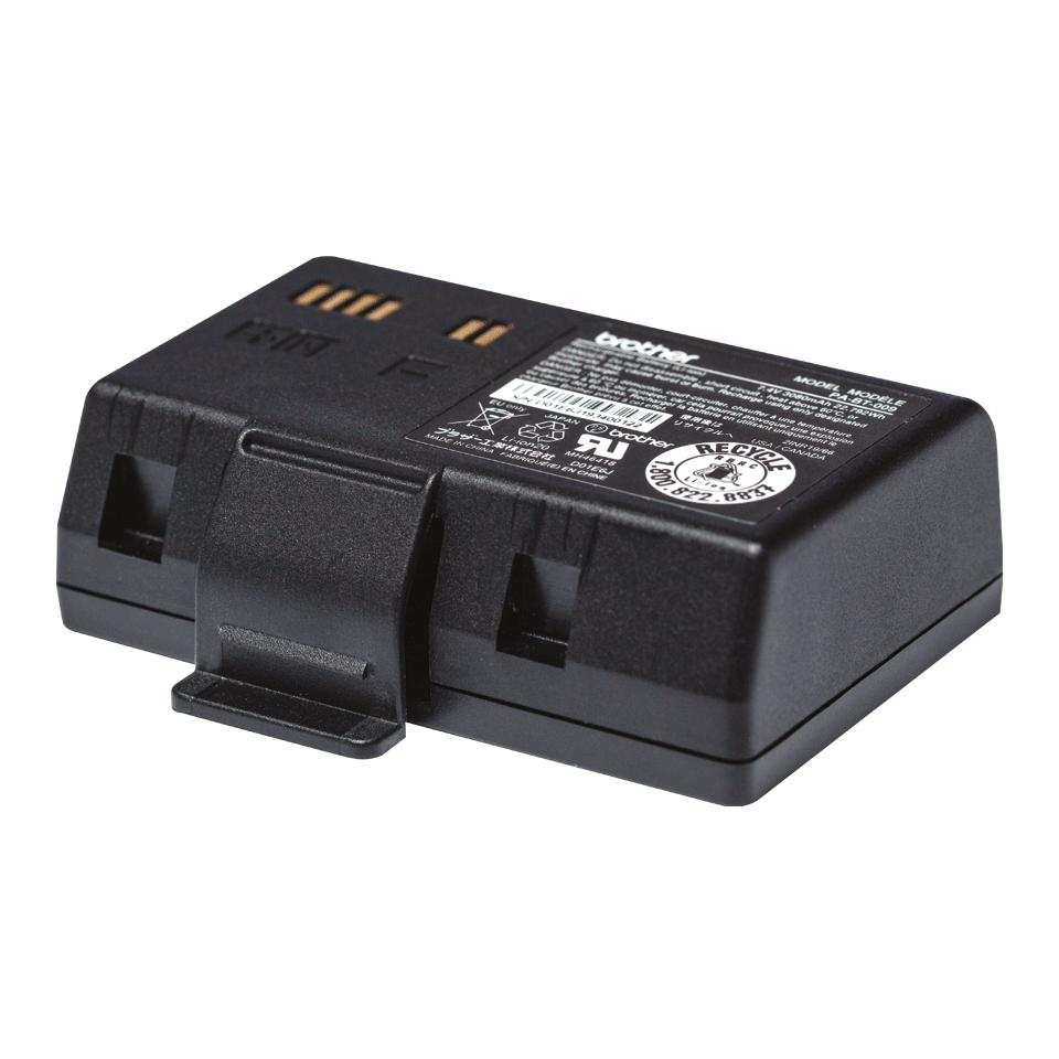 PA-BT-009 - Ladattava litiumioniakku 3