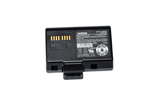 Brother PABT010 oppladbart Li-ion smart batteri 2