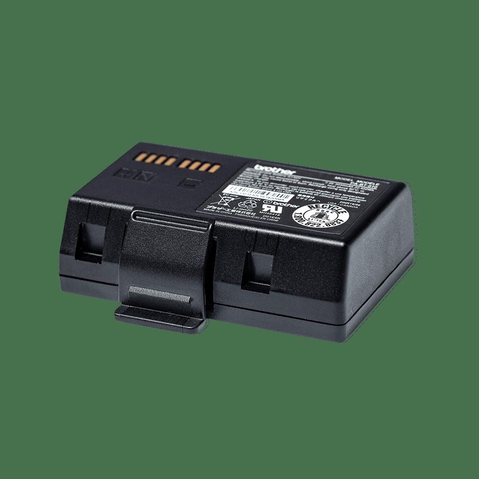 Brother PABT010 oppladbart Li-ion smart batteri 3