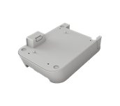 PA-BU-001 batterijhouder met li-ionbatterij