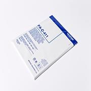PAC411 Paquete de 100 hojas de papel térmico A4