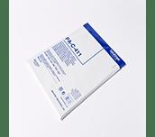 Pacote de 100 folhas papel térmico A4 PAC411 Brother