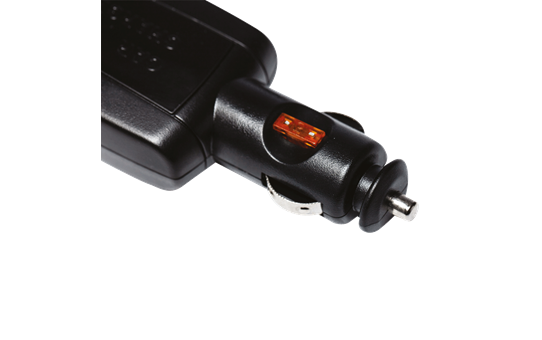 PA-CD-001CG Auto adapter met sigarettenplug 2