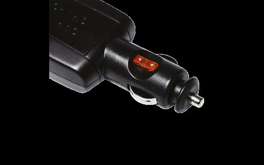Brother PA-CD-001CG napajecí adaptér do zapalovače cigaret 2