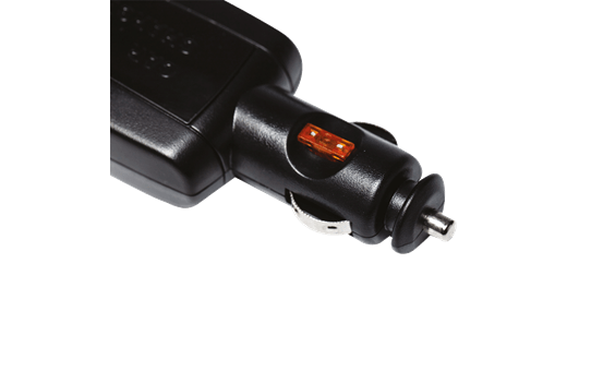 Brother PA-CD-001CG Cigarette Lighter Power Supply 2