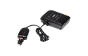 PA-CD-001CG Auto adapter met sigarettenplug 3