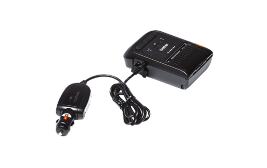 Brother PA-CD-001CG napajecí adaptér do zapalovače cigaret 3