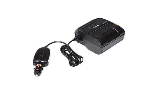 PA-CD-001CG Auto adapter met sigarettenplug 4