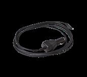 PACD600CG Car Adapter (Optional)