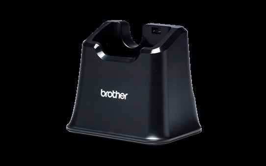 Brother PA-CR-003 punjač/nosač za bateriju s jednom postajom 4