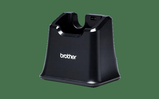 Brother PA-CR-003 polnilnik/nosilec za baterijo z eno postajo 4
