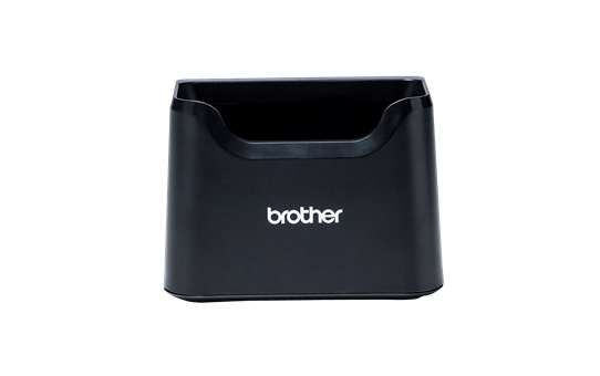 Brother PA-CR-004 Single Slot Docking Cradle 2