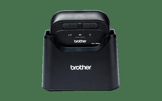 Brother PA-CR-004 punjač/nosač za bateriju s jednom postajom 3