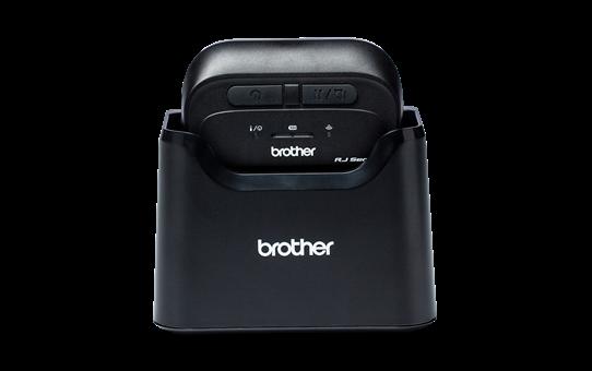 Зарядна докинг станция Brother PA-CR-004 3