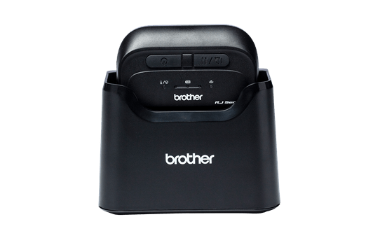 Brother PA-CR-004 Single Slot Docking Cradle 3