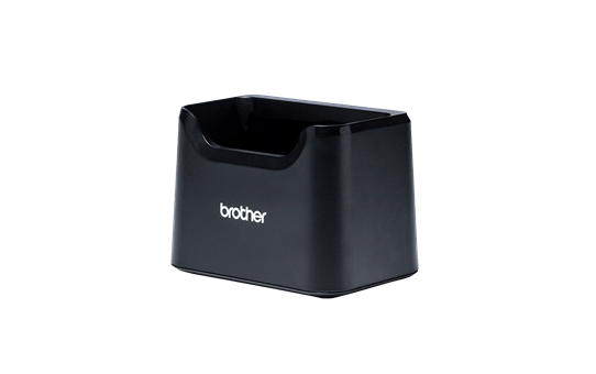 Brother PA-CR-004 Single Slot Docking Cradle 4