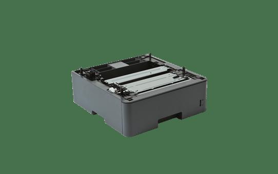 LT-6500, bac de papier inférieur