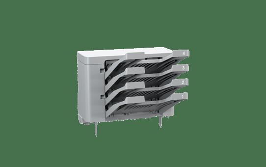 MX-4000, boîtes aux lettres
