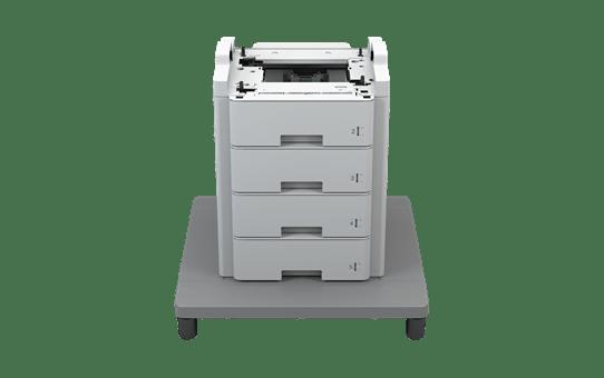 Brother TT4000 unité de papier avec 4 tiroirs et pied mobile