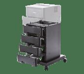 Brother ZLT4 unité de papier avec 4 tiroirs et pied mobile