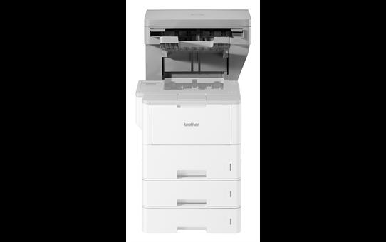 Brother SF-4000 finiszer zszywający do drukarki laserowej 4