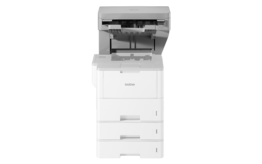 Финишер-брошюровщик Brother SF-4000 для лазерного принтера 4