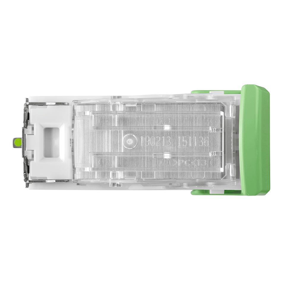 Brother SR100 Staple Refill Cartridge Case 5